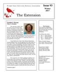 The Extension Newsletter, Issue 93, Winter 2017