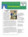 The Extension Newsletter, Issue 96, Winter 2018 by Wright State University Retirees Association