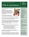 The Extension Newsletter, Issue 99, Fall 2018