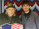 Different Generations of Veterans on Learning to Share their Stories