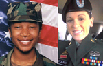 Woman Veterans Pursue Military Career Paths Beyond Gendered Stereotypes by Loghan Young